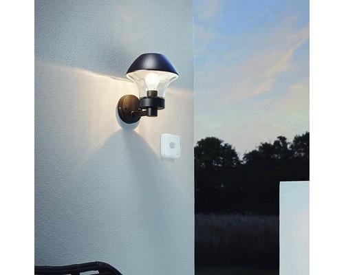 Bewegungsmelder PIR Sensor Crosslink weiß IP44 Bluetooth