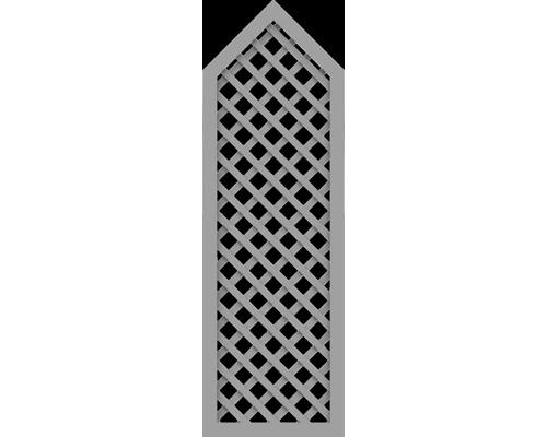 Basic Line Typ P grau 70x215/180