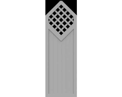 Basic Line Typ D grau 70x215/180