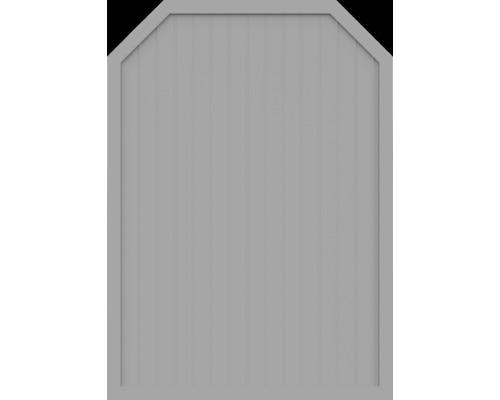 Basic Line Typ J grau 150x210/180