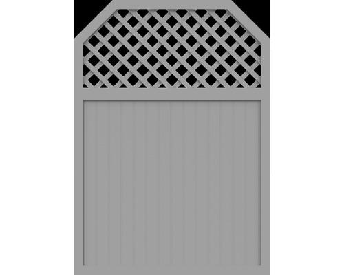 Basci Line Typ I grau 150x210/180