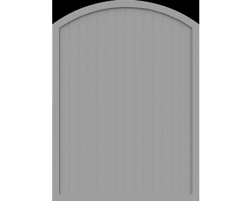 Basic Line Typ F grau 150x205/180