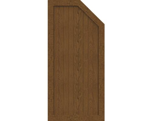 BasicLine, Typ I, golden oak,150x210/180 cm