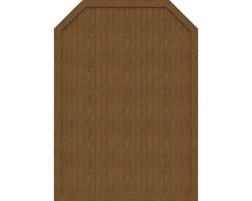 BasicLine, Typ J, golden oak,150x210/180 cm