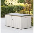 Lifetime Auflagenbox Kissenbox 570 l sand