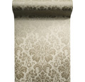 Vliestapete 67060-HOR Pure & Noble IV Marylin Linen gold beige