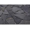 Bruchmosaik Ciot 30/120 schwarz 30,5x30,5 cm