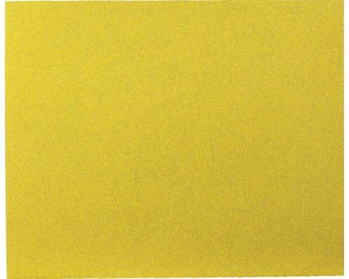 Papierschleifblatt Bosch 230x280 mm, Korn 40, 50er Pack