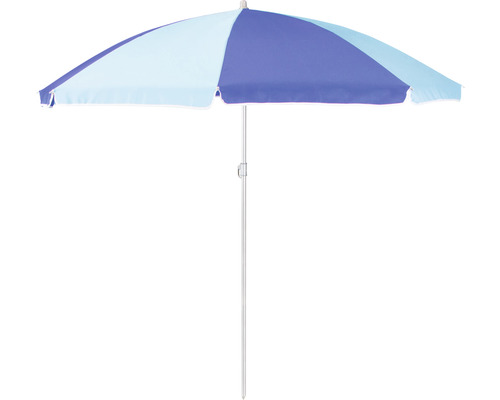 Sonnenschirm Kinder Gartenschirm axi Ø 165 cm blau