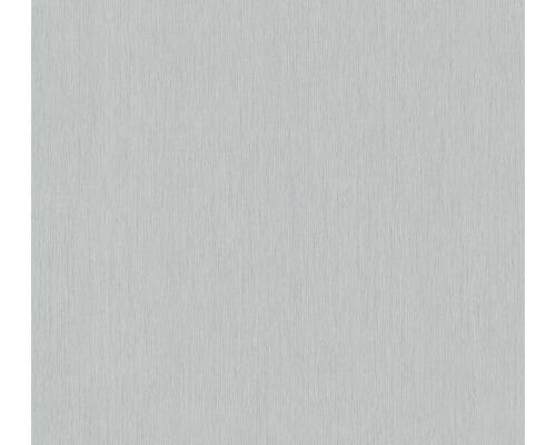 Vliestapete 373752 Sumatra Uni Grau