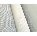 Vliestapete 67645-HOR Pure & Noble II Fern Linen beige