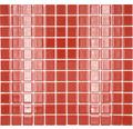 Glasmosaik CM 4060 rot 30,2x32,7 cm
