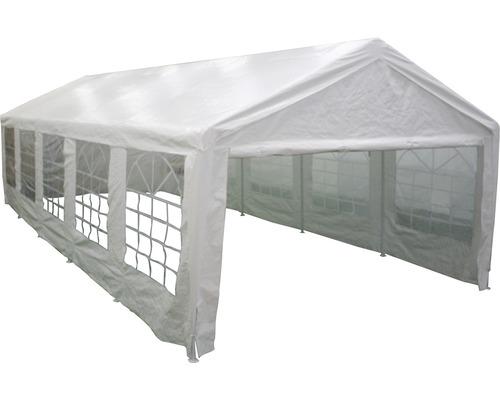 Event Pavillon Siena Garden 4x10 m weiß