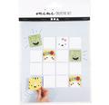 Mini Kreativ-Set Memory aus Karton