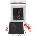 "Mini Kreativ-Set ""String Art"" Drachen"
