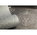 Vliestapete 87163-HOR Pure & Noble IV Glasperle Rosaly Mint