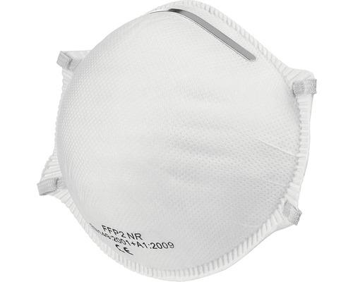 Feinstaubmaske FFP2, 2er Pack