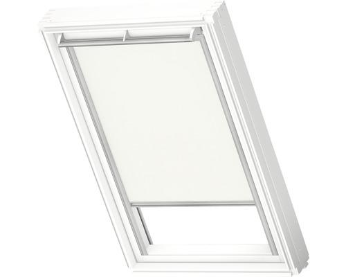 Velux Tageslichtrollo elektrisch weiß uni RML FK04 1028SWL