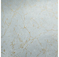 Vliestapete 67065-HOR Pure & Noble IV Diana Mint