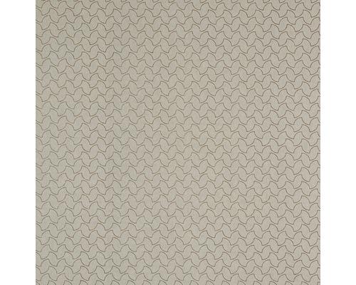 Vliestapete 67666-HOR Pure & Noble II Daisy Papayawhip beige