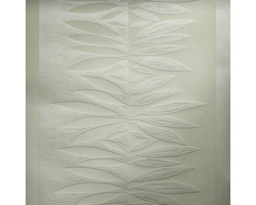 Vliestapete 37019-HOR Pure & Noble II Hazel Sea grün