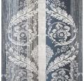 Vliestapete 67300-HOR Pure & Noble I Ruby Aegean blau