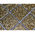 Keramikmosaik GO 484 gold 30,6x30,6 cm