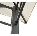Pavillon bellavista - Home & Garden Vario 300 x 400 cm beige