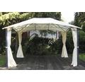 Seitenteil-Set für bellavista - Home & Garden Pavillon Vario beige