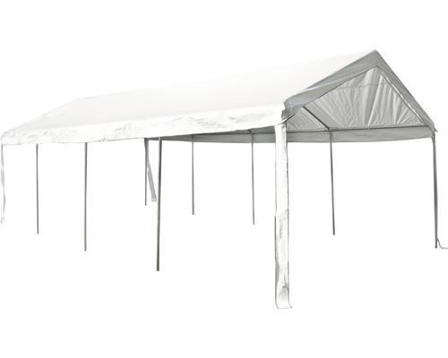 Profi-Partyzelt 400 x 800 cm weiß