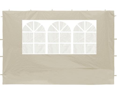 Seitenteil Set bellavista - Home & Garden für Blätterpavillon beige