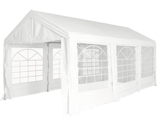 Profi-Partyzelt bellavista - Home & Garden 300 x 600 cm PVC weiß