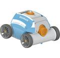 Poolroboter Steinbach Poolrunner Battery+ mit Wasserjet-Düsen, Akku und LED-Anzeige