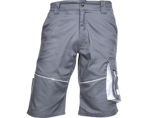 Shorts mit Multifunktions-Werkzeugtasche Ardon SUMMER dunkelgrau Gr. 50