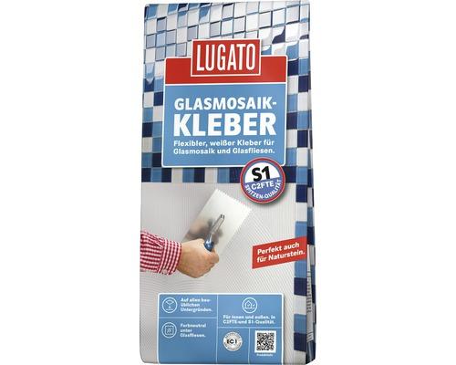 Glasmosaikkleber Lugato 5 kg
