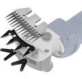 Schaf-Akku-Schermaschine FarmClipper inkl. 2 Akkus