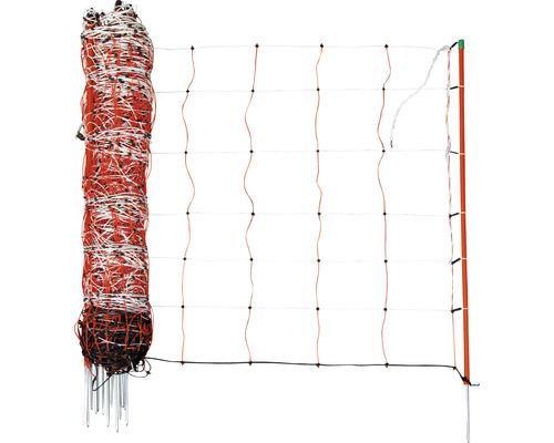 Schafnetz ToplineNet Doppelspitze 50 m x 90 cm
