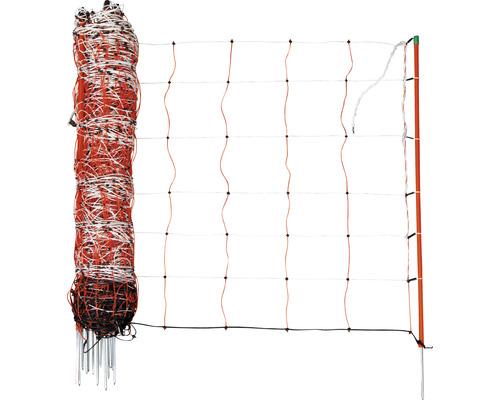 Schafnetz ToplineNet Doppelspitze 50 m x 108 cm