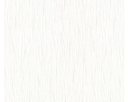 Vliestapete 5740 Patent Decor Green Label Struktur weiß