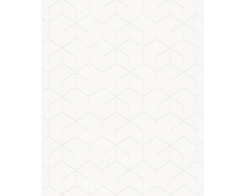 Vliestapete 9380 Patent Decor Grafisch weiß