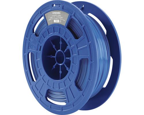 DREMEL PLA 3D-Druck-Filament Blau, 750 g (PLA-BLU-06)