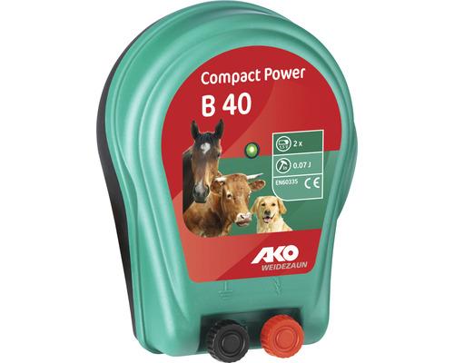 Batteriegerät Compact Power B 40 3 V