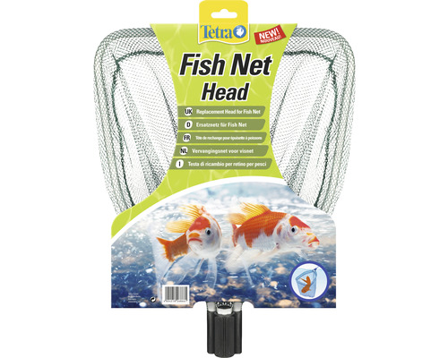 Ersatznetz Tetra Pond für Net Fisch