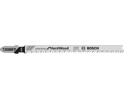 Stichsägeblatt Bosch T 308 BFP 3er Pack