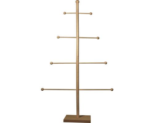 Holz Baum-Set