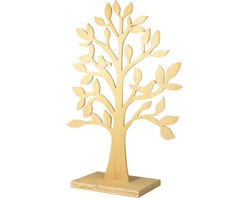 Holz Baum FSC Mix Credit, 50cm ø
