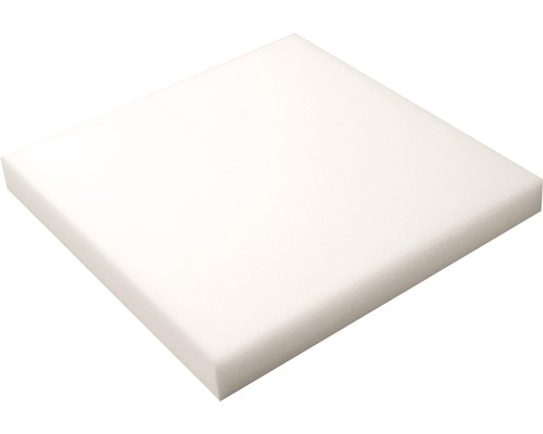 Schaumstoffplatte Softpur 40x40x5 cm