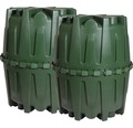 Herkules-Abwasser-Sammelgrube 3200 Liter