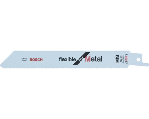 Säbelsägeblatt Bosch S 922 EF 2er Pack