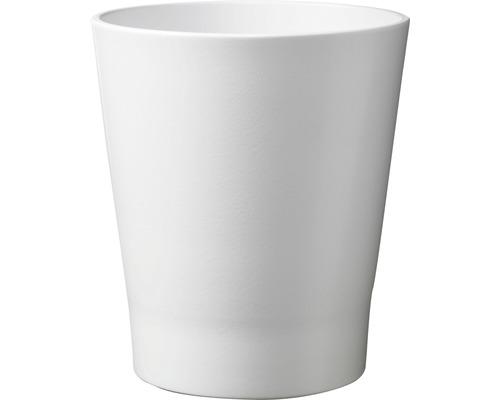 Blumentopf Soendgen Merina Keramik Ø 14 H 15 weiß